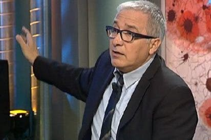 "Xavier Sardá vuelve a la carga: ""Si tengo que elegir un tertuliano político para hacer un experimento, sería Marhuenda"""