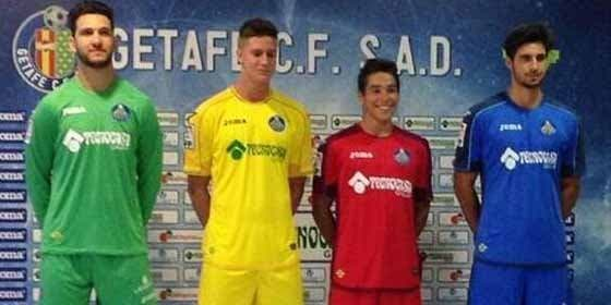 El Getafe se fija en la MLS para reforzar su defensa