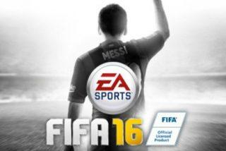 Los 20 jugadores más veloces de FIFA 16