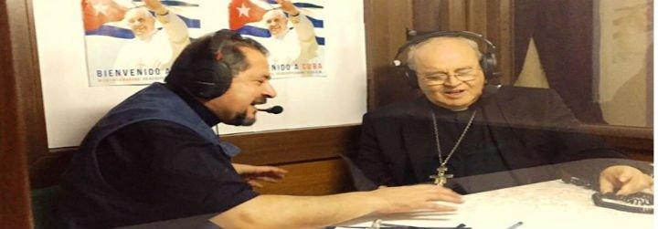 """Cardenal Ortega: """"Con Francisco en nuestra tierra, creamos en el camino del amor"""""""