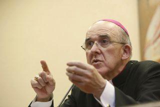 """Carlos Osoro: """"Los obispos catalanes están actuando con mucha prudencia y generosidad ante el 27-S"""""""