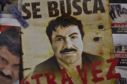 Detenidos 13 funcionarios por su implicación en la fuga de 'El Chapo'