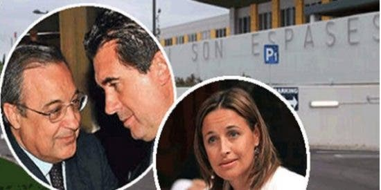 Aina Castillo echa más tierra sobre la honda tumba política de Jaume Matas
