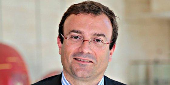 Cayetano Carbajo: El COIT elige al director de tecnología de Telefónica Alemania 'ingeniero del año 2015'