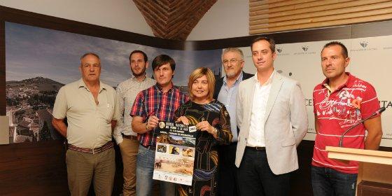 """""""La Feria Nacional del Perro y la Caza"""" de Ahigal reúne a un sector clave de la región"""