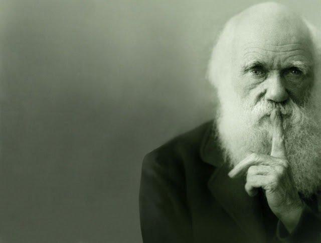 """Darwin: """"Lamento informarle de que no creo en la Biblia ni en Jesucristo"""""""