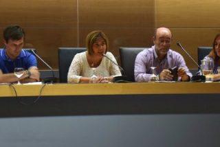 Cordero anuncia una reducción de la aportación municipal a las obras cofinanciadas con la Diputación de Cáceres