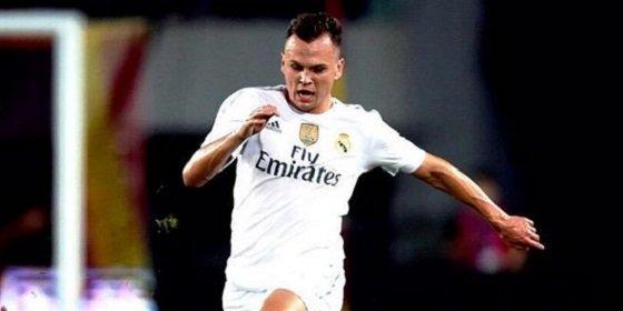 Valencia, Sevilla y Villarreal, a tortas por el jugador del Real Madrid