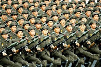 Los sátrapas comunistas que mandan en China reducirán su ejército en 300.000 militares