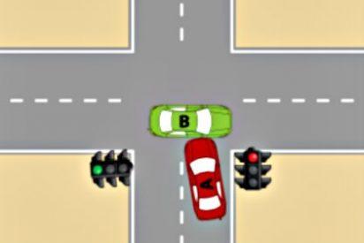 Una 'app' que te ahorra el papeleo tras un accidente de tráfico