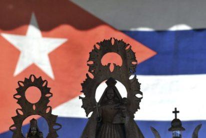 Miles de cubanos veneran a su patrona, la Virgen de la Caridad del Cobre