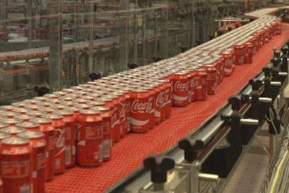 Coca-Cola reabre la fábrica de Fuenlabrada
