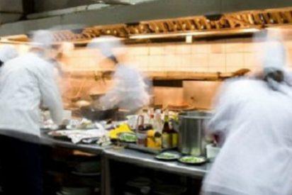 La Asociación de Cocineros y Reposteros de Extremadura busca nuevo logotipo