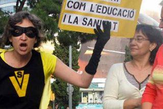 Salvador Sostres advierte de que el populismo se merendará Cataluña como ya lo hizo con Barcelona