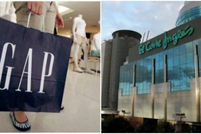 La marca GAP ya tiene por fin su primera tienda en Madrid: en El Corte Inglés de Castellana
