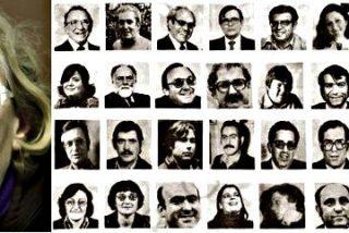 """Manuela Carmena: """"Tranquilos, no soy comunista, no lo fui nunca"""""""