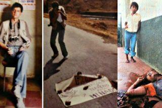REPORTERO DE GUERRA: El jefe de pista y el acróbata (IX)