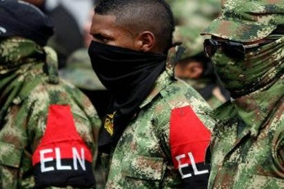 Las terribles imágenes de la carnicería del ELN contra militares y civiles