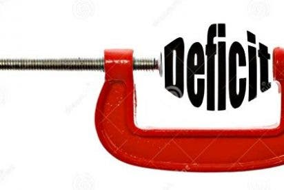El déficit público de españa se irá al 5% este año