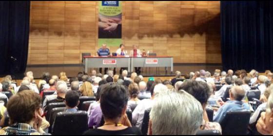 El congreso de Teología aborda el papel de la religión en los conflictos