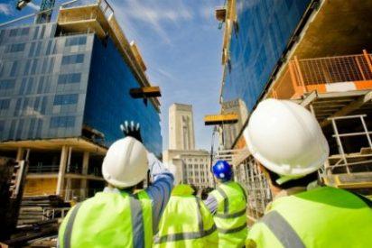La construcción aumenta un 1% en la zona euro en julio