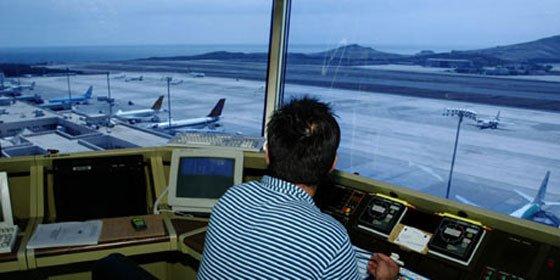 Los controladores aéreos desconvocan la huelga prevista para el sábado 3 de octubre de 2015