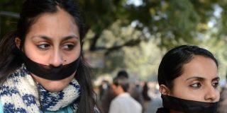 Condenan a dos mujeres a ser violadas porque su hermano se fugó con una casada