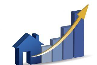 El precio de la vivienda sube en España el 1,2% y acaba con 26 trimestres seguidos de caídas
