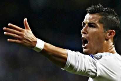 Desvelan el lugar donde Cristiano Ronaldo quiere retirarse