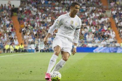 Otros tres goles de Cristiano Ronaldo ante el Shakhtar...y tres lesionados