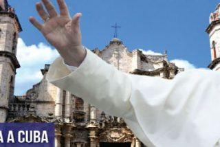 """Francisco, a los cubanos: """"Voy a visitarlos para compartir la fe y la esperanza"""""""