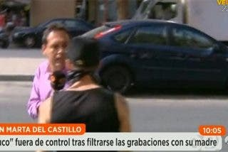 Aterradora agresión de 'El Cuco' a un reportero de 'Espejo Público'