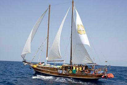 Localizado un grupo de contrabandistas de whisky que opera en las Islas Pitiusas