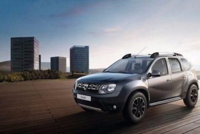 Dacia Duster Edition 2016, con caja automática y motores Euro VI