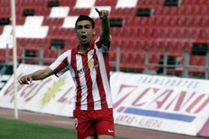 El Barcelona confirma el fichaje de un futbolista del Almería