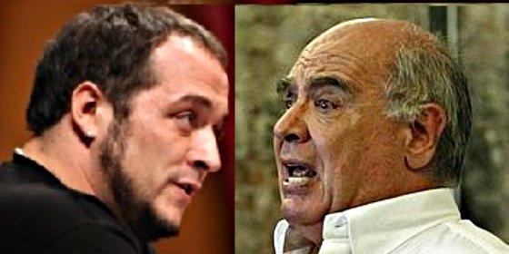 """La CUP y Podemos """"no investirán president a Artur Mas"""" aunque gane la lista independentista"""