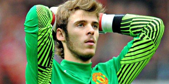 ¡De traca! Los contratos no llegan a tiempo y el Real Madrid no ficha a David de Gea