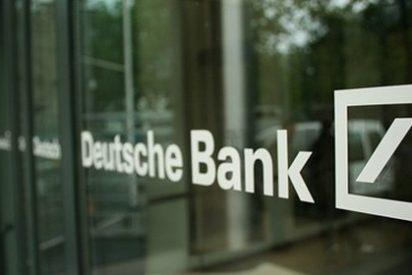 Deutsche Bank España supera las pérdidas de hace un año y gana 35,3 millones de euros en el primer semestre
