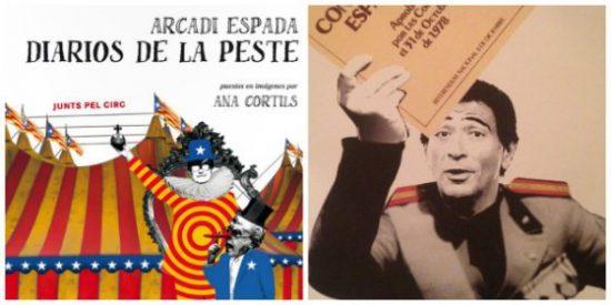 """Arcadi Espada: """"Los nacionalistas quieren irse sin pagar el café"""""""