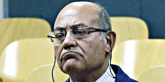 Gerardo Díaz Ferrán, condenado a cinco años y medio de prisión por vaciar Marsans