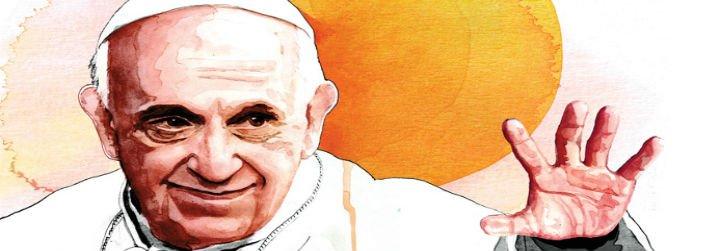 Francisco: Liderazgo, misericordia y misión