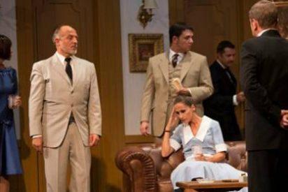 """El Gran Teatro de Cáceres recibe el clásico de Agatha Christie """"Diez Negritos"""""""