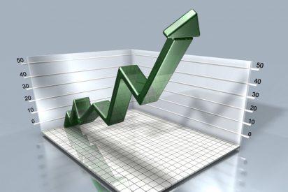 El Ibex 35 supera la resistencia de los 10.000 con subidas del 2%