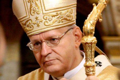 """Cardenal Peter Erdö: """"La existencia de la familia y su identidad están en peligro"""""""