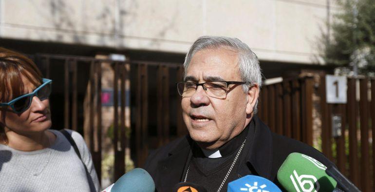 """El Juez del caso """"Romanones"""" declara al Arzobispado de Granada responsable civil subsidiario de los abusos"""