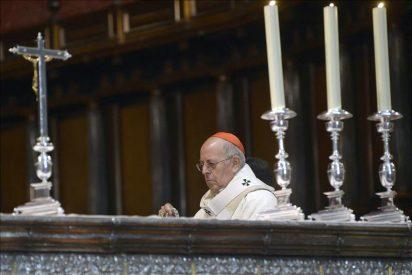 """Blázquez apuesta por Sta Teresa en un """"mundo que se encoge de hombros ante Dios"""""""