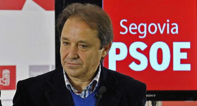 El PSOE pide a Fomento soluciones rápidas para los errores de planificación de la línea del AVE Madrid-León