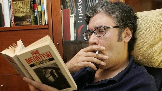 """Juan Manuel De Prada: """"Las monjas siempre han tenido mala prensa"""""""