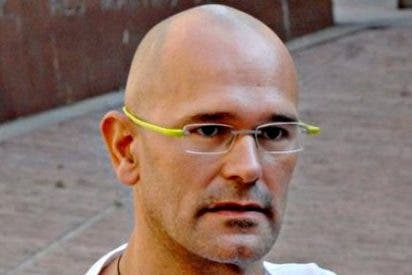 """Raúl Romeva: """"Queremos hacer el amor con quien nos dé la gana"""""""