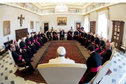 El Papa elogia la sinodalidad de la Iglesia en Portugal